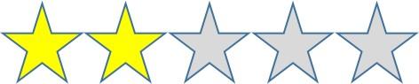 2 PR-Stunt Sterne (Stivologne)