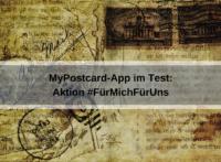 Postkarten selbst gestalten und verschicken (LwcyD / Pixabay)