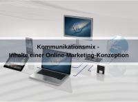 """Buchrezension """"Online-Marketing-Konzeption"""" - Der Weg zum optimalen Web-Marketing-Mix (QuinceMedia / Pixabay)"""