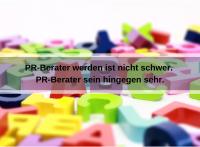 Hippes Agentur-Leben: PR-Berater-Alphabet (geralt / pixabay)