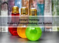 Design Thinking: Kreative Konzeptfindung mit System (Alexas_Fotos / Pixabay)