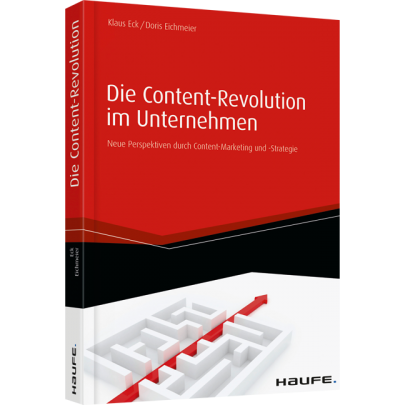 Neue Perspektiven durch Content-Marketing und -Strategie