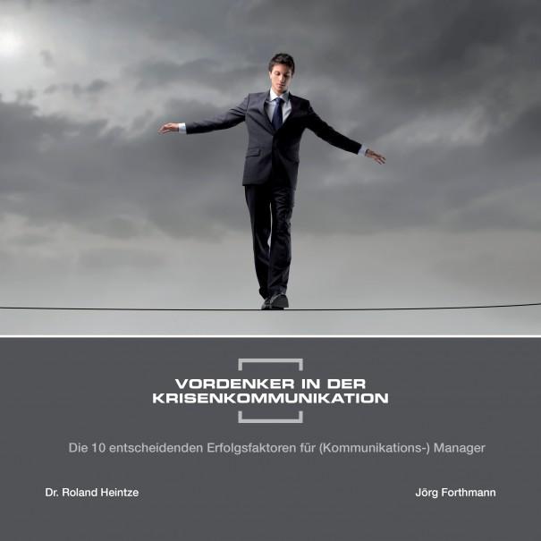 Buchrezension: Erfolgsfaktoren in der Krisenkommunikation