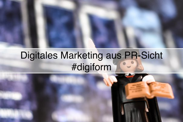 "Was hat uns ""Digitales Marketing"" gebracht?"