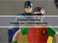 Employer Branding mithilfe von Content-Marketing (ErikaWittlieb / Pixabay)