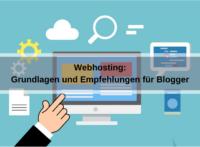 Webhosting: Grundlagen und Empfehlungen für Blogger (mohamed_hassan / pixabay)