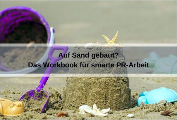 PR-Grundlagen: Workbook für den erfolgreichen Einstieg (suju / pixabay)