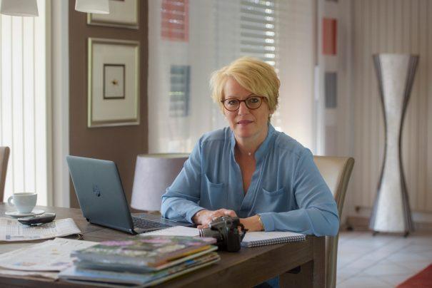 Sabine Hense-Ferch: Professionelle SEO-Texte für Werbeagenturen, Unternehmen und Verlage