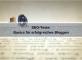 6 Basics, die Blogger unbedingt über SEO-Texte wissen müssen. (Humusak / Pixabay)