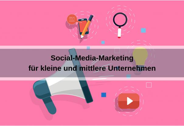 Gründe und Nutzen pro Social-Media-Marketing (kreatikar / pixabay)