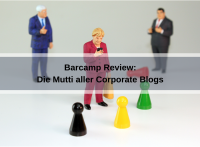 Corporate Blog Barcamp Review #cbb19 (wir_sind_klein / pixabay)