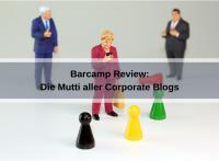 Corporate Blog Barcamp Review #cbb19 (wir_sind_klein / pixabay)